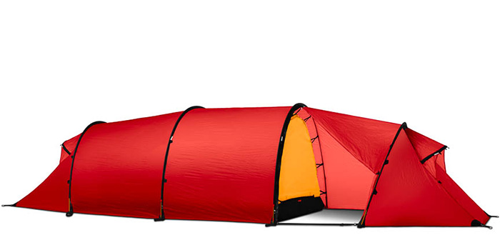 photo: Hilleberg Kaitum 3 GT four-season tent