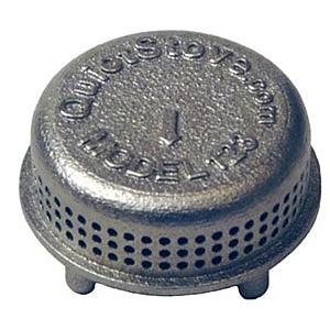 photo: QuietStove Burner Cap for SVEA 123 stove accessory