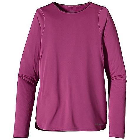 Patagonia Long-Sleeved Draft Shirt