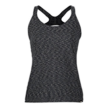 photo: The North Face Cypress Tank short sleeve performance top