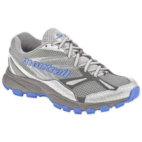 photo: Montrail Women's Badrock trail running shoe