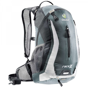photo: Deuter Race X daypack (under 2,000 cu in)