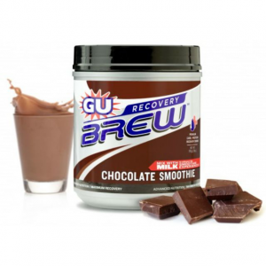 GU Recovery Brew Drink