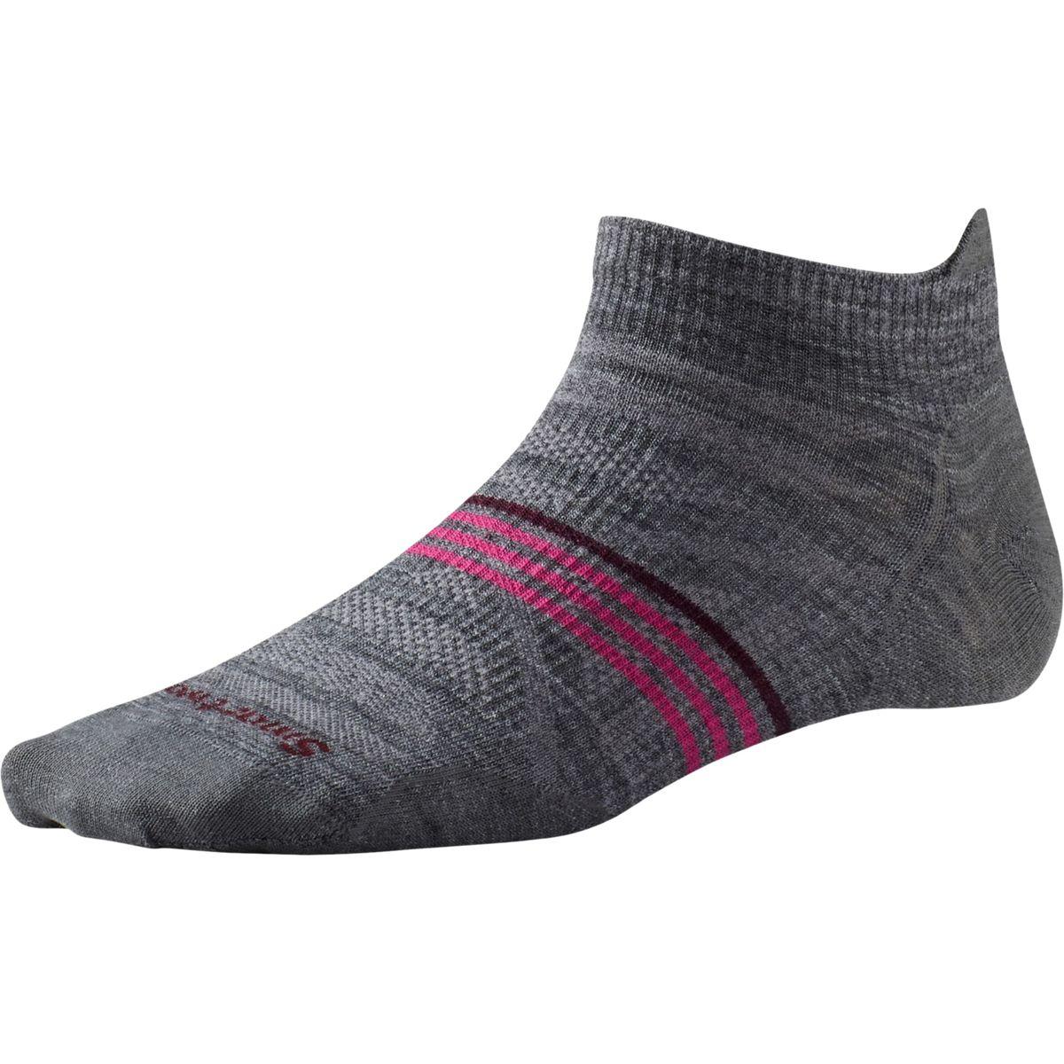 photo: Smartwool Women's PhD Outdoor Ultra Light Micro Sock running sock