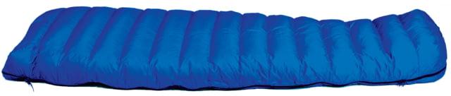 photo: Western Mountaineering Alder MF 3-season down sleeping bag