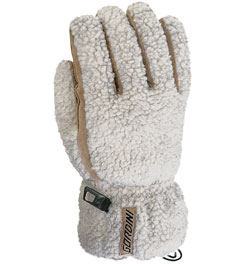 Gordini Wooly Gloves