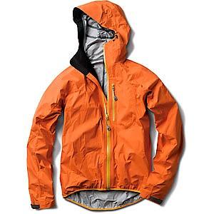 photo: Westcomb Focus LT Hoody waterproof jacket