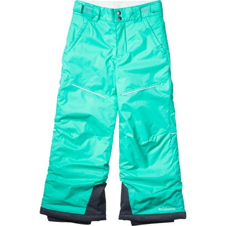 Columbia Crushed Out II Pant