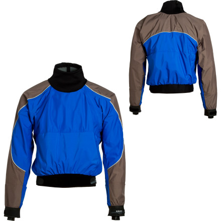 Kokatat Tropos Re-Action Jacket