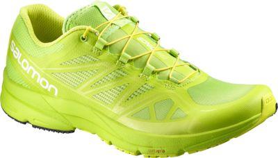 photo: Salomon Sonic Pro trail running shoe
