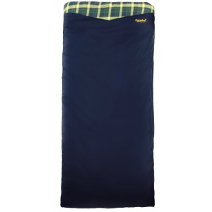 photo: Eureka! Cayuga 45 warm weather synthetic sleeping bag