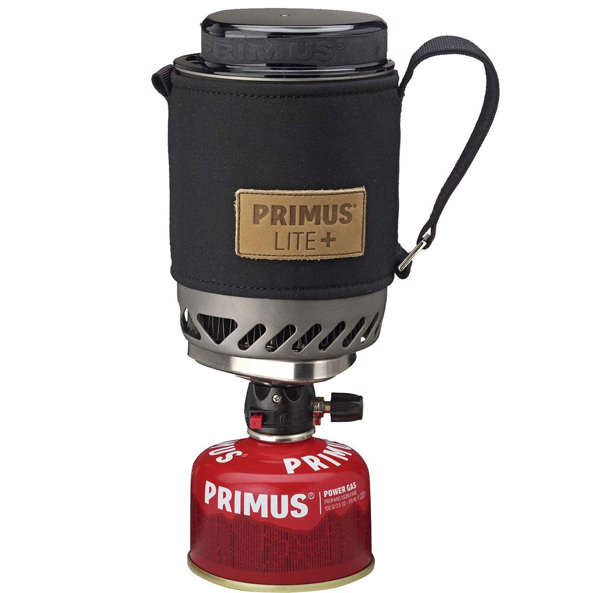 Primus ETA Lite+