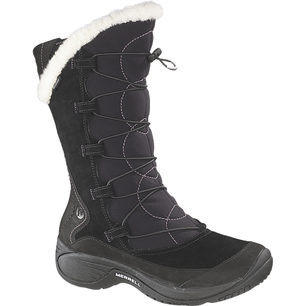 photo: Merrell Encore Apex winter boot