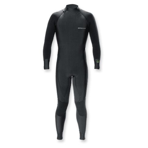 Patagonia R2 Back-Zip Full Suit
