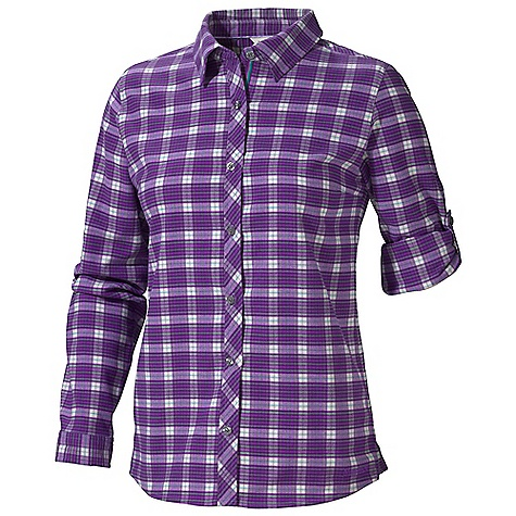 Marmot Cabrillo Flannel Shirt