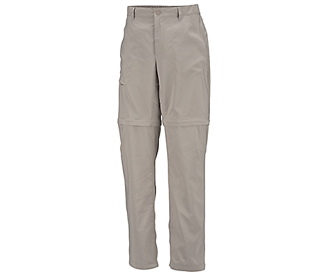 photo: Columbia Airgill Convertible Pant hiking pant