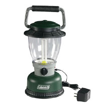 Coleman Rugged Rechargeable Full-Size Lantern