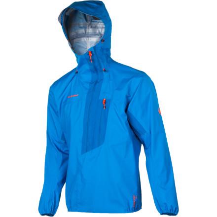 Mammut Felsturm Half-Zip Jacket