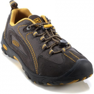 photo: Keen Girls' Parker Shoes trail shoe
