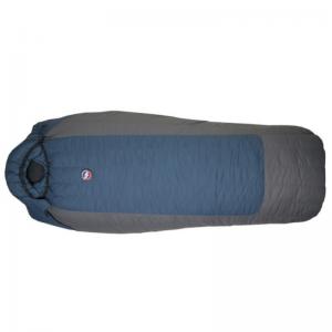 photo: Big Agnes Summit Park 15 3-season down sleeping bag