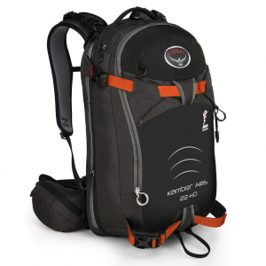 Osprey Kamber ABS Compatible 22+10