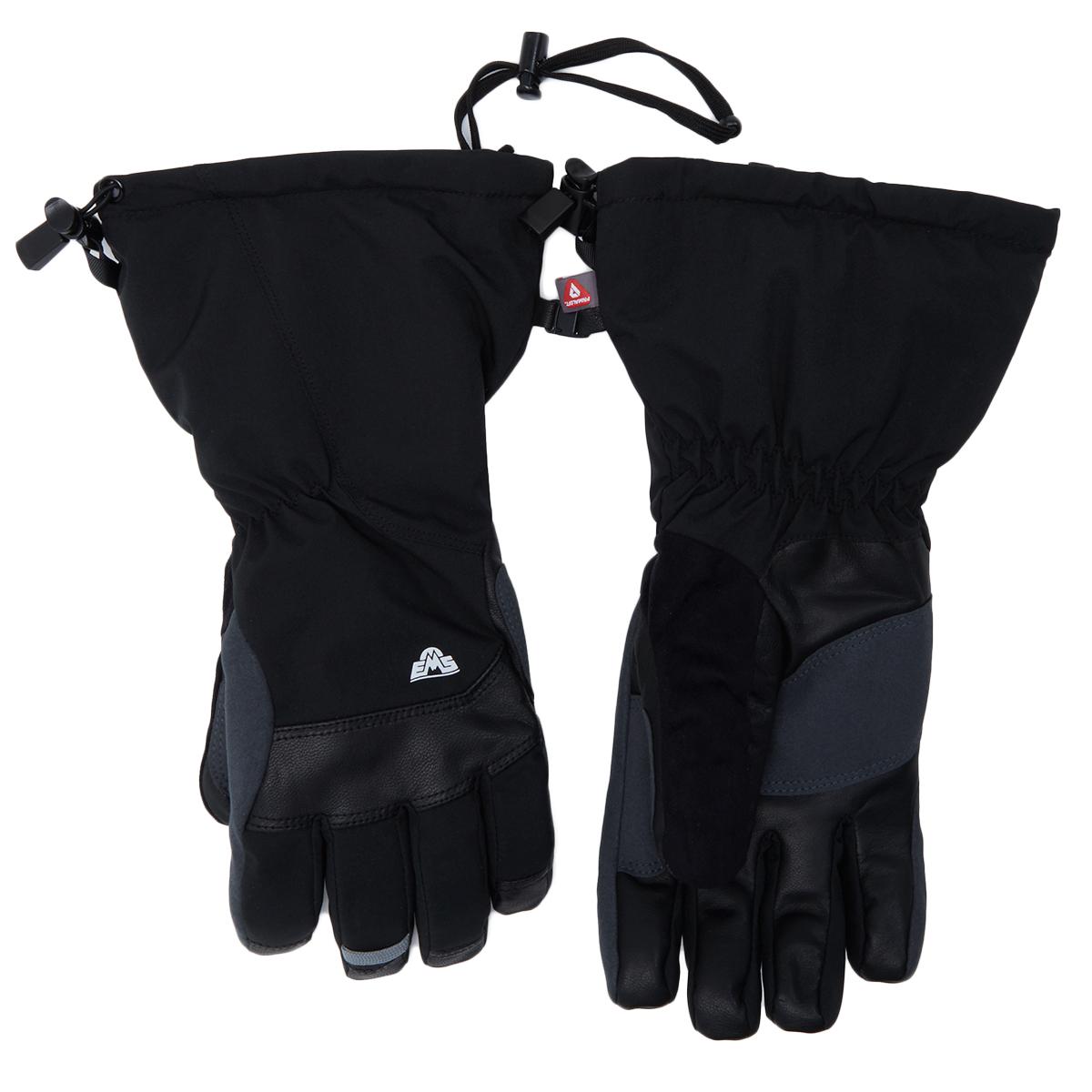 photo: EMS Ascent Summit Gloves insulated glove/mitten