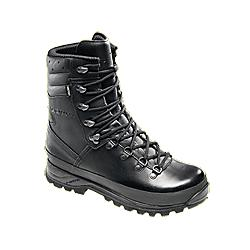 photo: Lowa Combat GTX backpacking boot