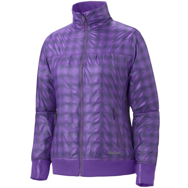 photo: Marmot Brentford Jacket waterproof jacket