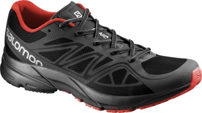 photo: Salomon Sonic Aero trail running shoe