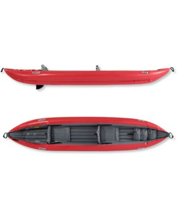 photo: Innova Kayaks Double Twist inflatable kayak