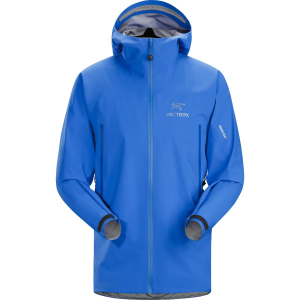 photo: Arc'teryx Zeta AR Jacket waterproof jacket
