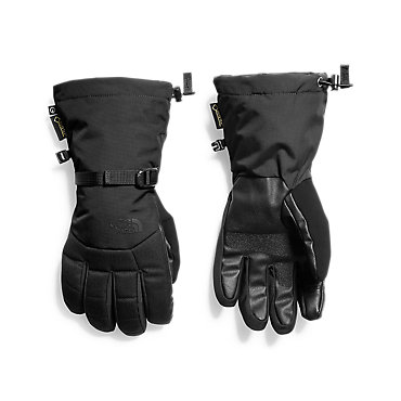 photo: The North Face Montana Etip Glove insulated glove/mitten