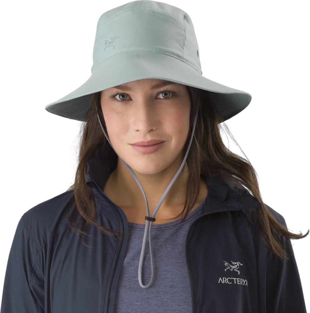 Arc'teryx Sinsola Hat