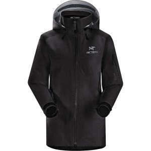 photo: Arc'teryx Women's Theta AR Jacket waterproof jacket