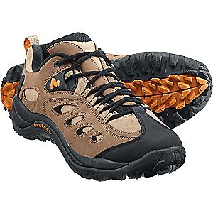 photo: Merrell Reflex trail shoe