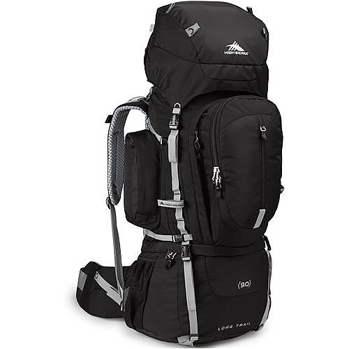 photo: High Sierra Long Trail 90 expedition pack (70l+)