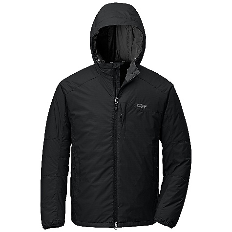 photo: Outdoor Research Men's Havoc Insulated Jacket synthetic insulated jacket