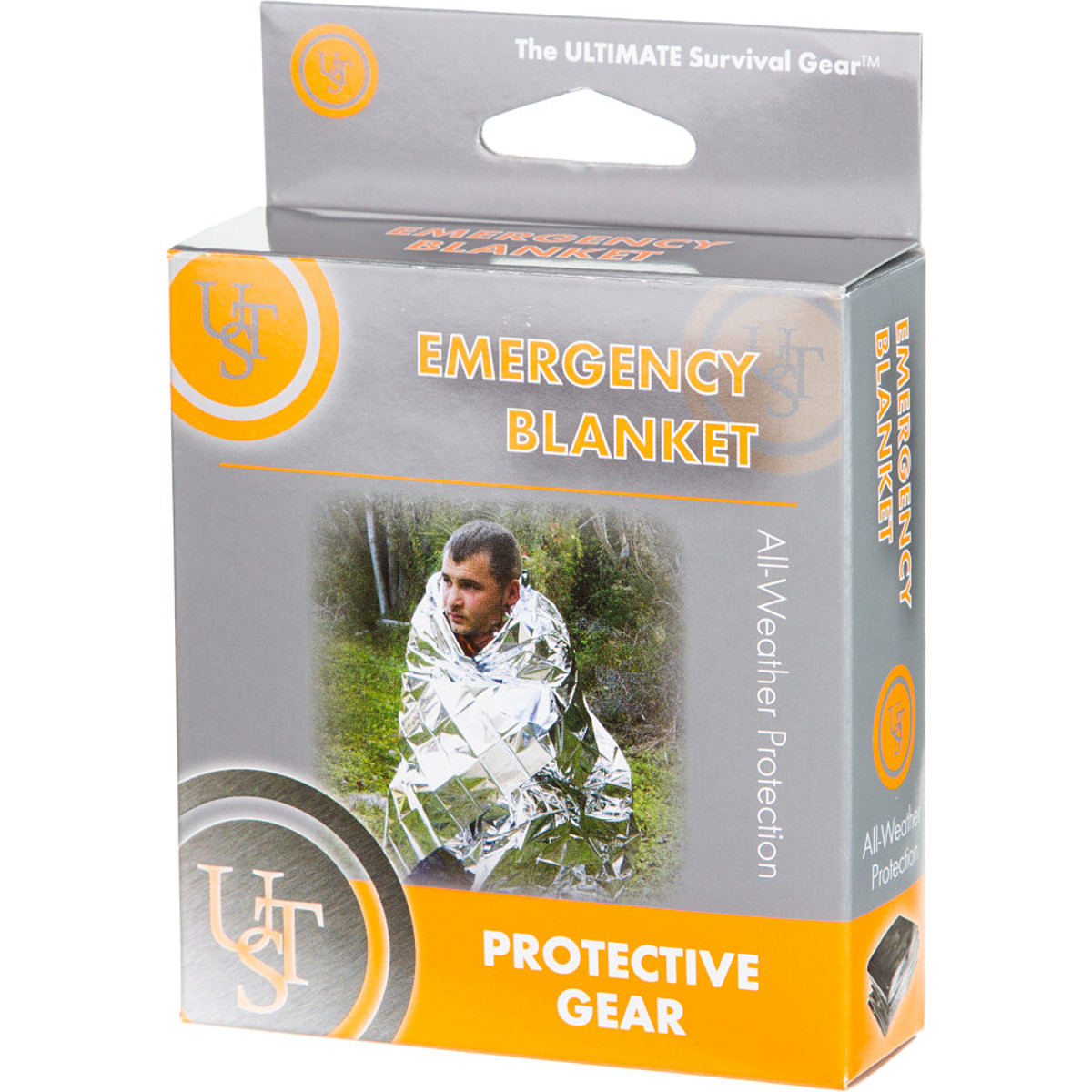 Ultimate Survival Technologies Emergency Blanket