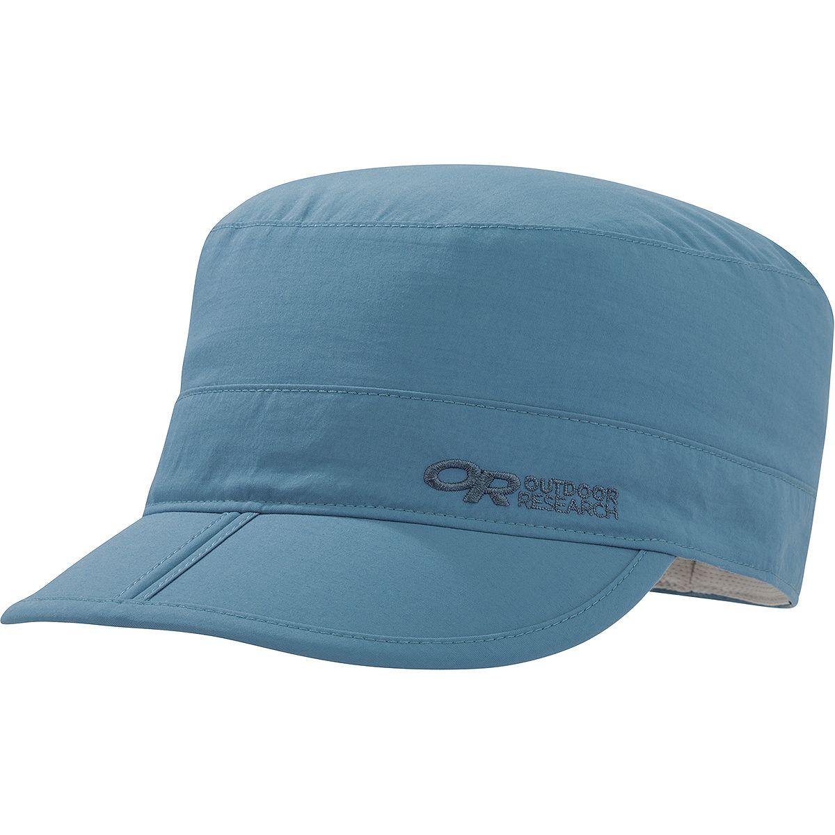 photo: Outdoor Research Radar Pocket Cap cap