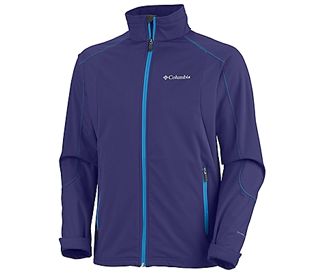 Columbia Tectonic Access Softshell