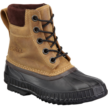 photo: Sorel Cheyanne Boot winter boot