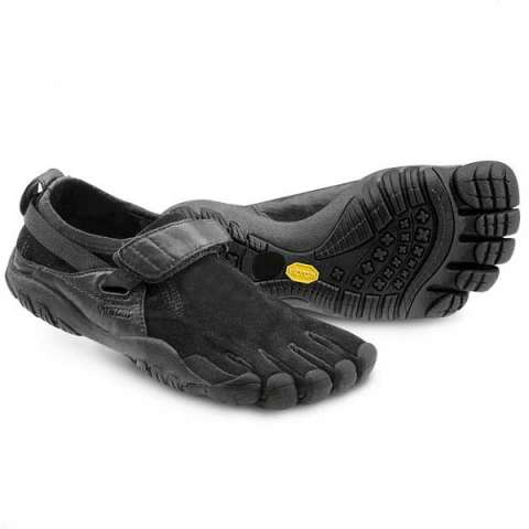 photo: Vibram Women's FiveFingers KSO Trek barefoot / minimal shoe