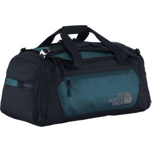 photo: The North Face Landfall Expandable Duffel pack duffel