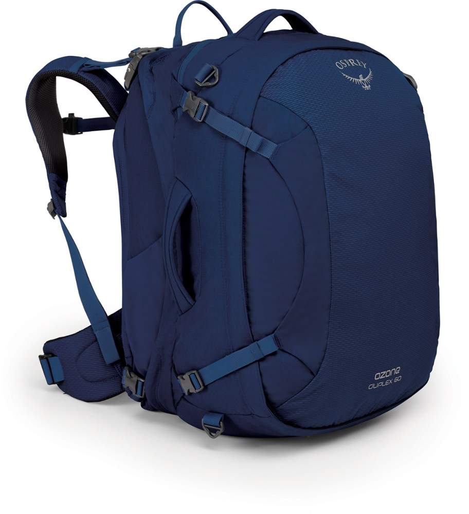 Osprey Ozone Duplex 60 Travel Pack