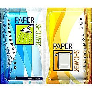 Paper Shower Original Body Wipes