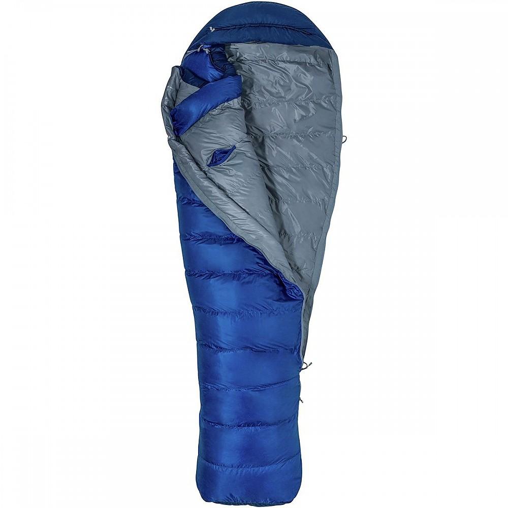 photo: Marmot Sawtooth 15 3-season down sleeping bag