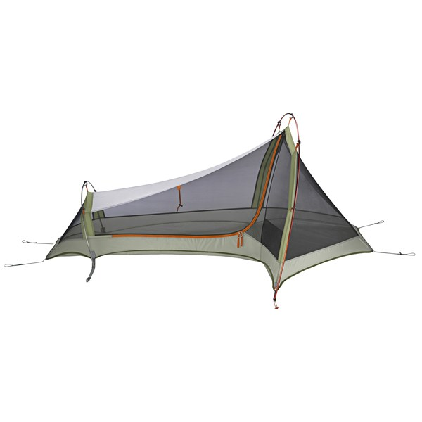 photo: Mountain Hardwear Sprite 1 three-season tent