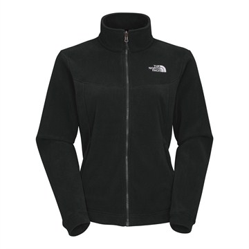 photo: The North Face Women's Salathe Jacket fleece jacket