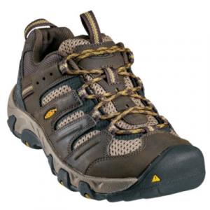 photo: Keen Men's Koven trail shoe