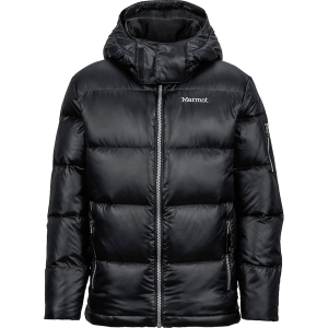 photo: Marmot Hampton Jacket waterproof jacket